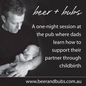 Beer + Bubs